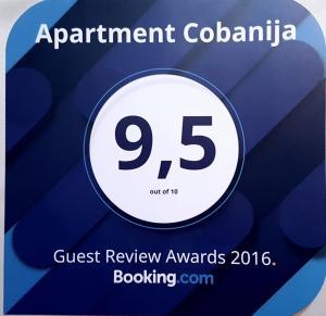 Apartment Cobanija - фото 12
