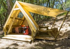 camping des ribieres