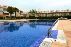 (Apartamento Golf Playa)