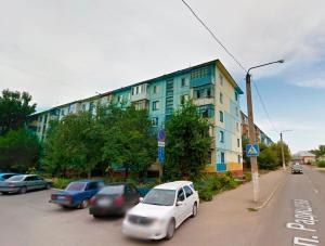 Апартаменты На Радищего 6 - фото 11