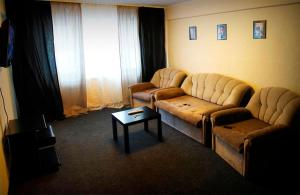 Апартаменты На Радищего 6 - фото 2