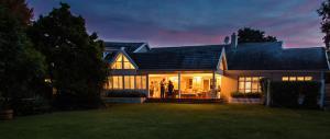 The Islander Knysna Guesthouse