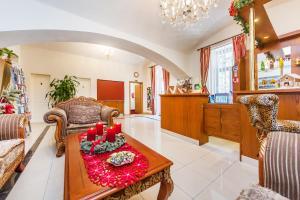 Aparthotel Lublanka, Hotely  Praha - big - 80