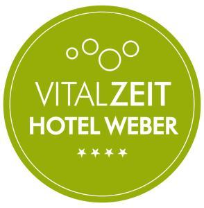 VitalZeit Hotel Weber