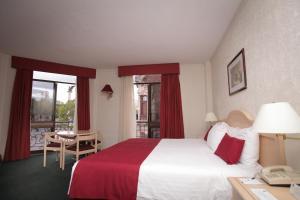 Hotel Quality Inn Aguascalientes, Hotel  Aguascalientes - big - 15