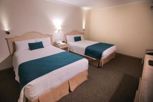 Hotel Quality Inn Aguascalientes, Hotel  Aguascalientes - big - 9