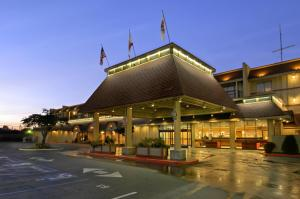 Red Lion Hotel Eureka