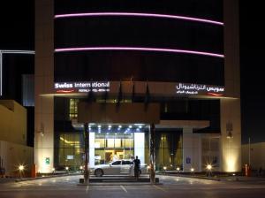 Swiss International Royal Hotel Riyadh