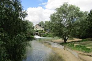 Le Moulin St Jean, Bed & Breakfast  Loches - big - 31