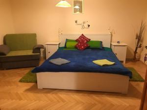 Timisoara Central Hostel, Hostels  Timişoara - big - 23