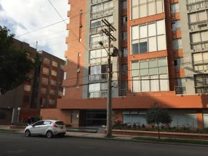 Penthouse con excelente vista en Bogotá