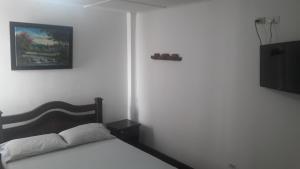 HOTEL VILLA GIRON