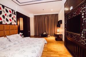 Beihito Hotel Changlongnancun Branch