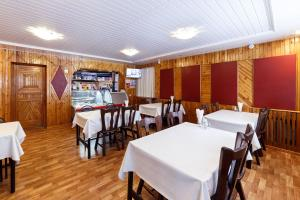 Kolos Hotel