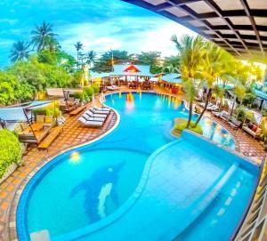 obrázek - Natural Park Resort Pattaya