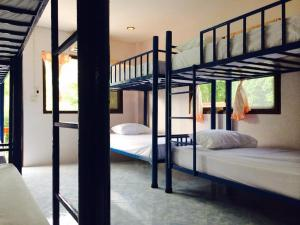 Domingo Hostel Phangan, Hostely  Baan Tai - big - 2