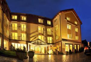 Брасов - Hotel Citrin