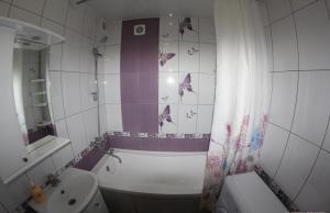 Apartments on Zhuravleva 74