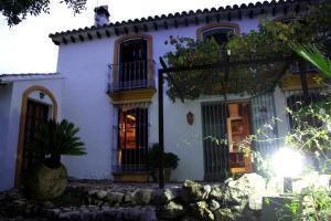 Casas Rurales Los Algarrobales, Üdülőközpontok  El Gastor - big - 89