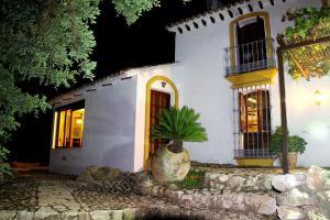 Casas Rurales Los Algarrobales, Üdülőközpontok  El Gastor - big - 90