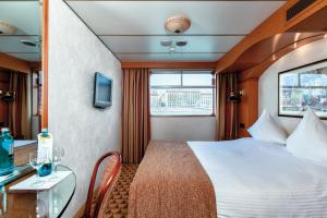 Crossgates Hotelship 3 Star Cologne