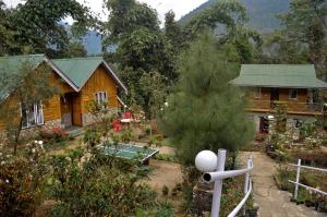 Cherry Village Homestay Resort