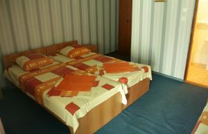 Guest House GorodOk, Bed and breakfasts  Chornomorskoe - big - 63