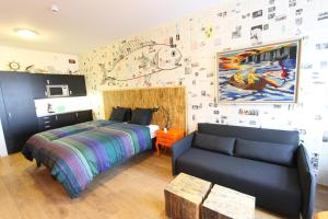 OK Hotel - Studio Apartments