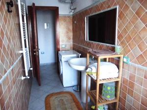 Villa Lucheria, Дома для отпуска  Loceri - big - 20
