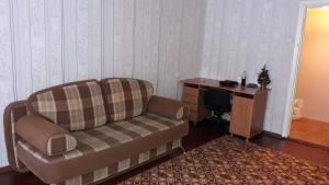Apartment on Tereshkova