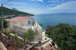 Apartament Villa Ikar Drvenik Chorwacja