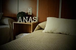 obrázek - Hostal Anas