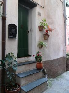Solemagia, Guest houses  Vernazza - big - 13