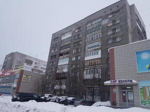 Apartment on Kolskiy 20