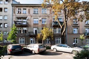 Apartmenty Sun & Snow Kazimierz Paulinska