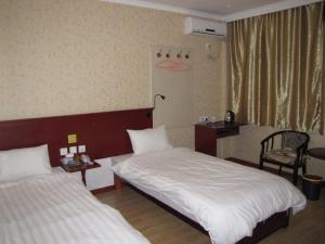 Ligang Yuan Hotel