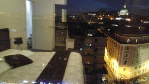 Panorama Suite Vatican, Appartamenti  Roma - big - 6
