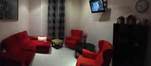 Montero Rooms