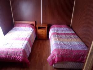 Apartamento Lientur, Apartmány  Valdivia - big - 2