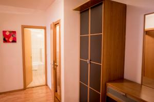 Agape Aparthotel(Budapest)