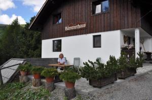 Apartment Kärntnerhaus I