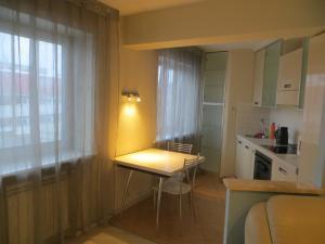 (Apartment on 5-y Armii)