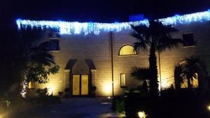 Masseria Ruri Pulcra, Hotel  Patù - big - 60