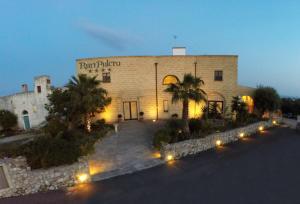 Masseria Ruri Pulcra, Hotel  Patù - big - 77