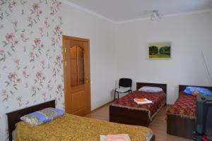 Guest House Lesnaya Polyana