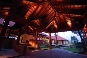 The Windflower Resort & Spa, Vythiri