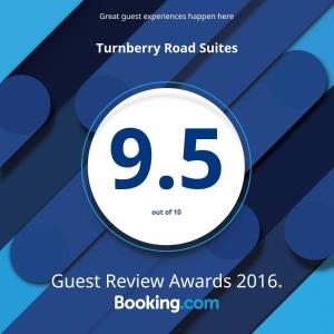 Turnberry Road Suites