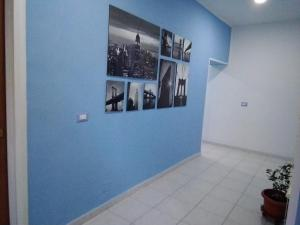 San Nicola Apartment Blu