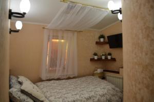 Отель Серебряный Двор - фото 11