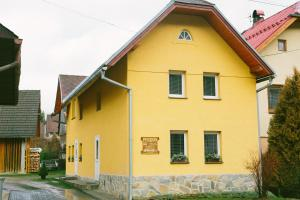 Apartmán Apartmány Bistár Zuberec Slovensko